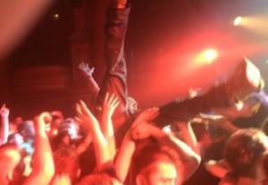 Neds Crowd Surf